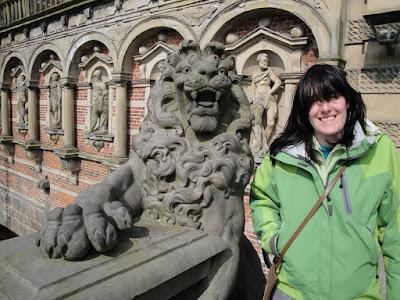El león y Miritxu