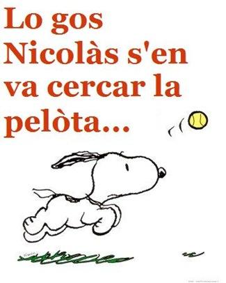 lo ogs Nicolàs