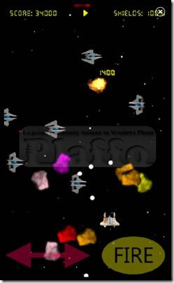 astrospacers