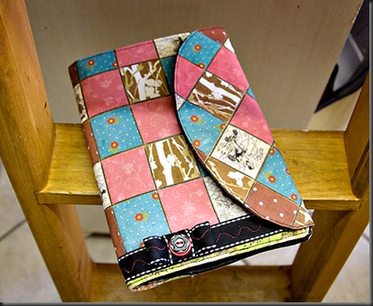 Kindle Case Front