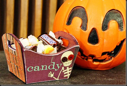 candy crate large