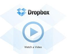 dropbox бесплатный хостинг