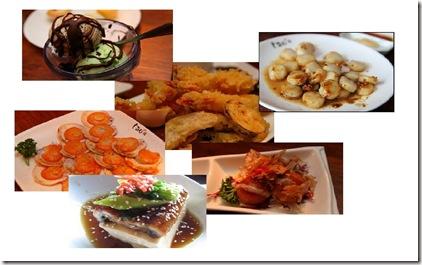 Tao Cuisine @ Sunway Giza
