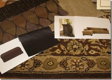 Set up Fabrics