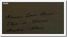 Louis Mantin