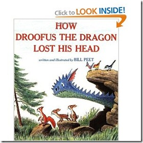 how droofus the dragon