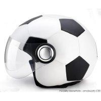 4.casco calcio