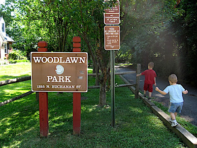 Woodlawn Park