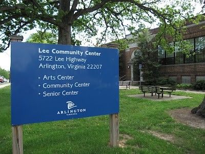 Lee Community Center