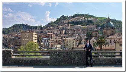 Goodbye Cosenza!