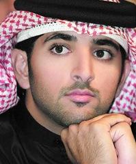 emireti prince hamdan