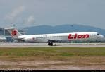 Lion Air_MD90