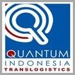 quantum indonesia international freight forwarding