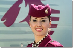 Qatar Airways is pleased to be bringing its third route to Iran