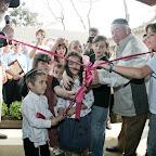Inauguração do Beit Chabad