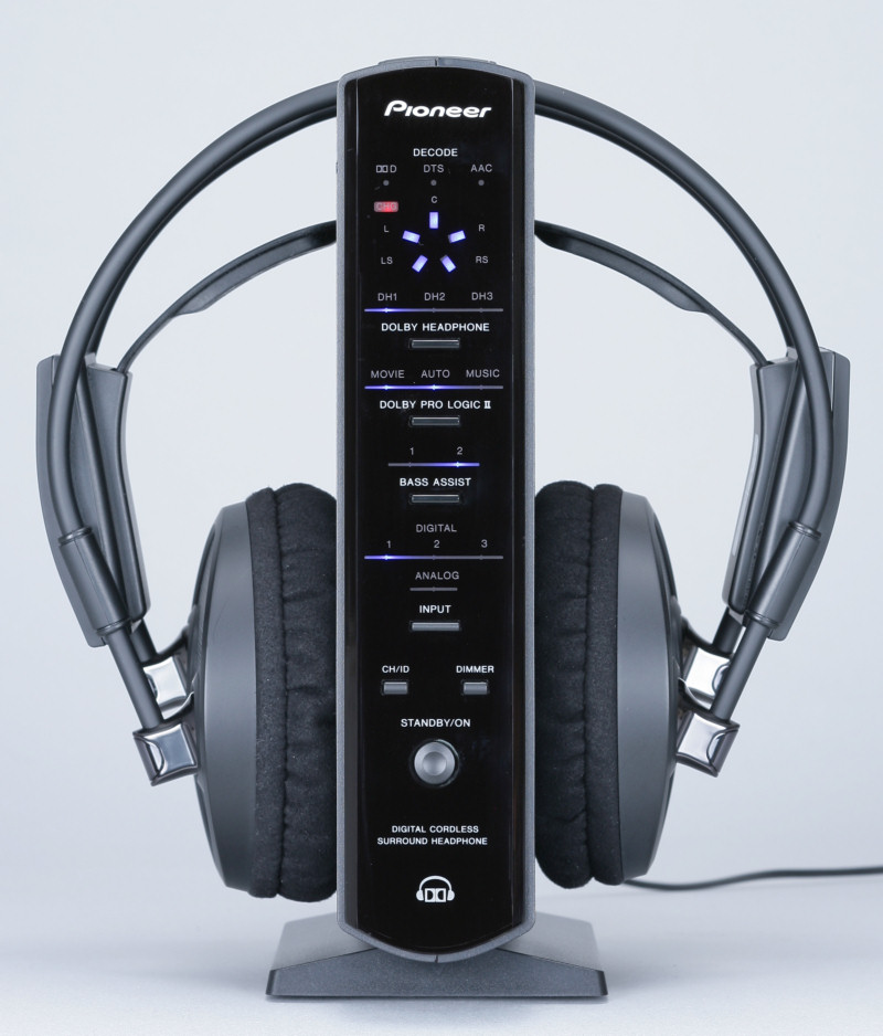 Sony mdr- ds7100