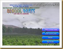 SchoolMate Hentai - NEW! (Uncensored & English 3D-Hentai Game)