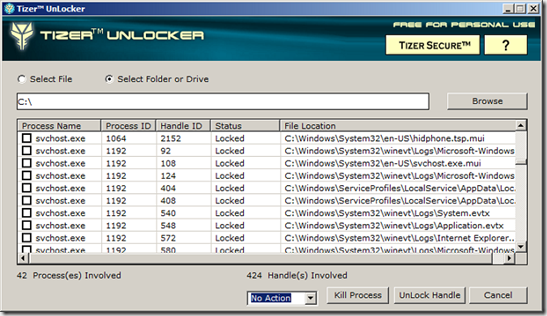 tizer_unlocker_hidden_files