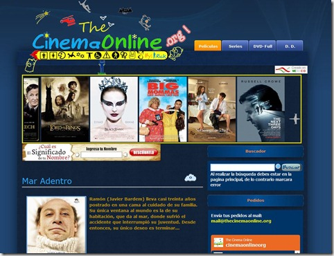 cinemaonline.org