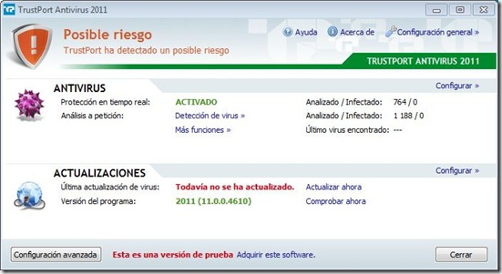TrustportAntivirus2011