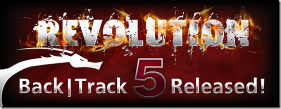 BackTrack 5 released