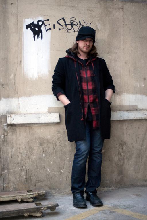 Mark Fast, designer