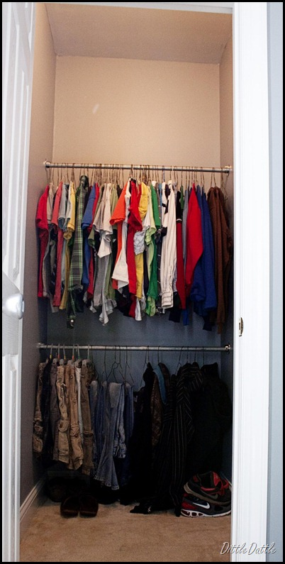Walkin Closet