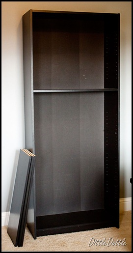cheap-laminate-bookcase