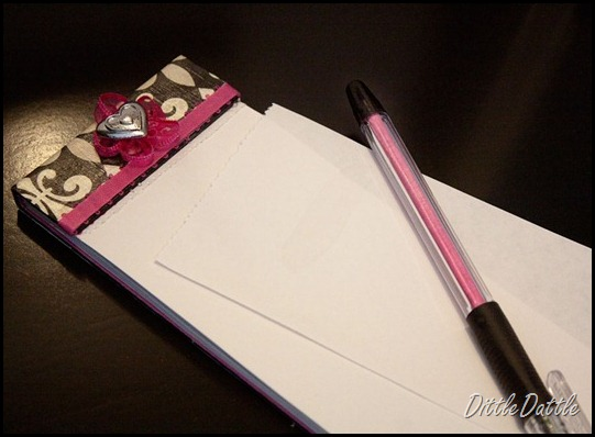 DIY-Note-memo-pad