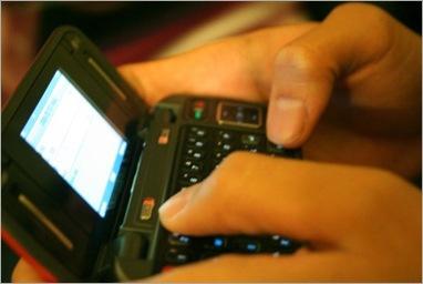 texting Drake