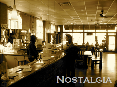 Nostalgia Coffee
