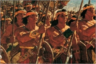 Army of Helaman