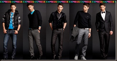 express-clothing