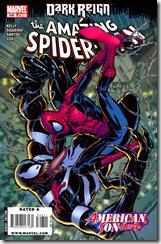 Spider-Man #596 001
