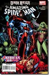 Spider-Man #597 001