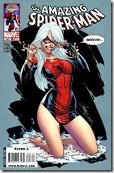 Spider-Man #607 001