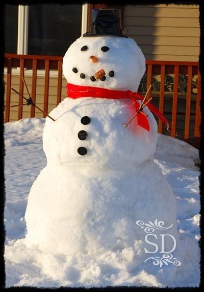Snowman2011