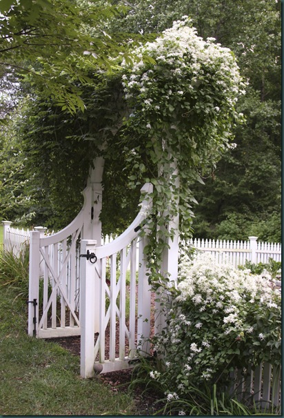 Robin Ripleys Garden Gate