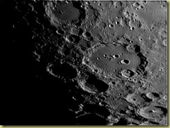 Clavius and Barlow