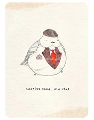 Chapbird