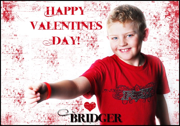 Bridger Valentines