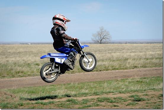 Moto Colter