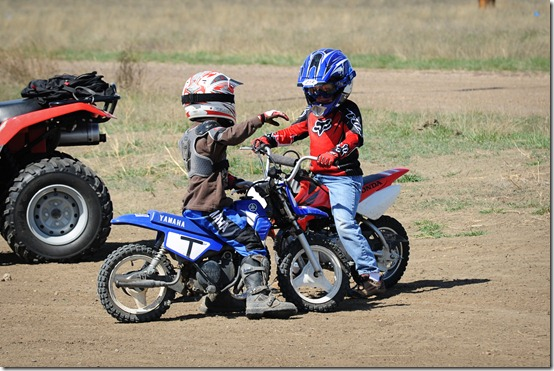 Motocross boys 2