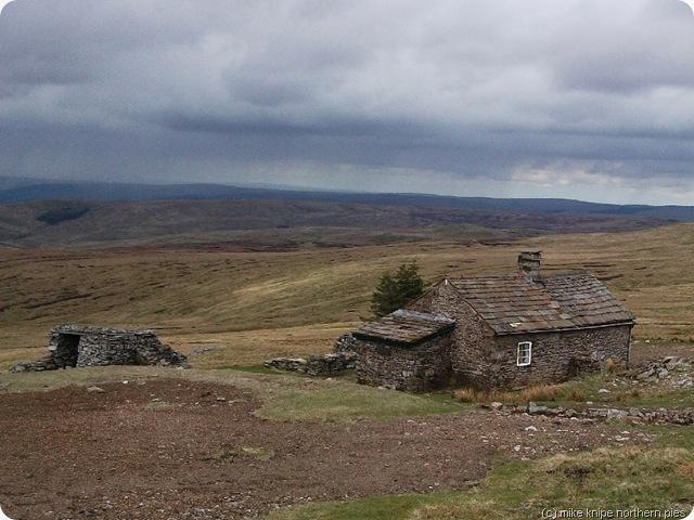 gregs hut
