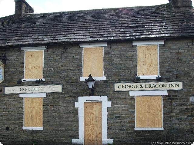 george and dragon garrigill