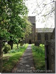 blanchland abbey