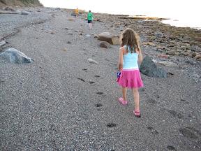 Pomquet Beach, Nova Scotia