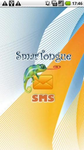 SmarTongue SMS Voice