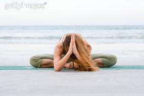 yoga sit