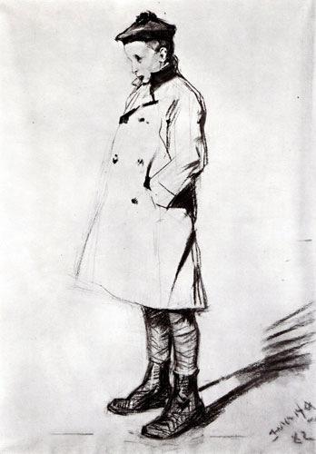 Toulouse-Lautrec (Odon Tapié de Céleyran